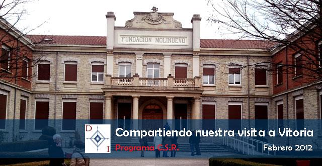 Seminario CSR en Vitoria