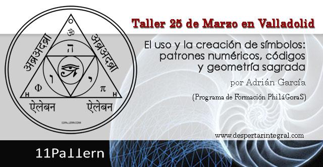Taller-Armonicos - Adrián García