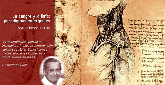 la-sangre-y-la-linfa - Wilhelm Trujillo