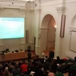 Programa CSR en Vitoria