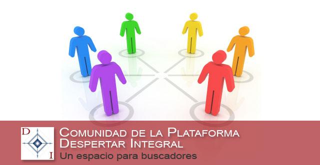 Comunidad Plataforma Despertar Integral